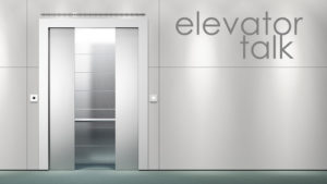 elevatortalk